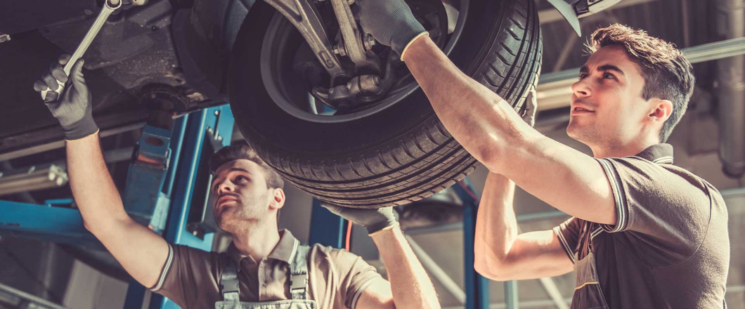 Choose an Auto Repair Shop With 20+ Years of Experience